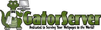 GatorServer.com